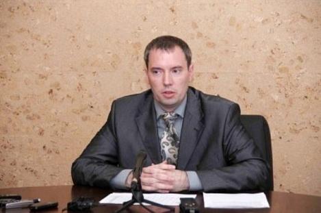 Сергей Сивцов. Фото: susanin.udm.ru