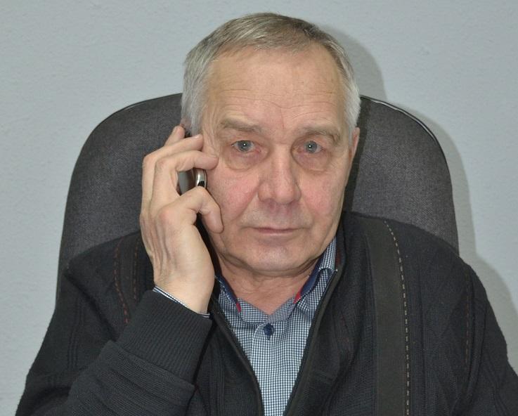 Владимир Лукин. Фото: Александр Поскребышев