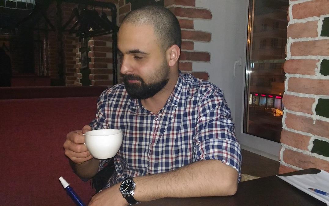 Махмуд Авад
