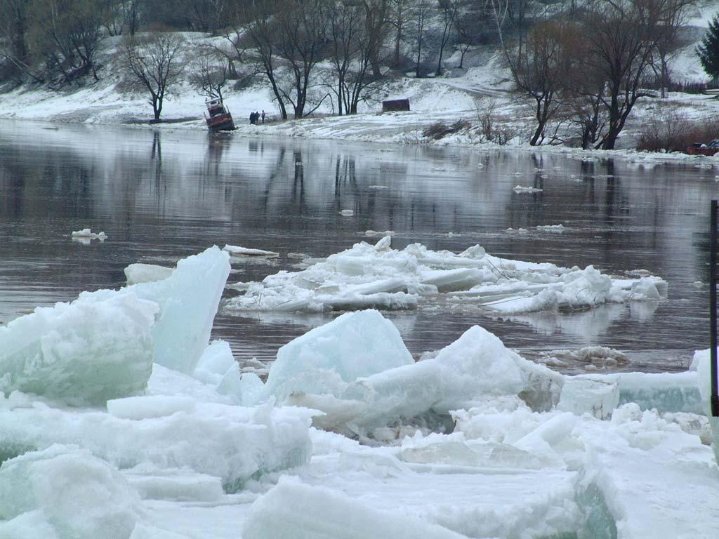 МЧС: пик паводка вУдмуртии предполагается  15