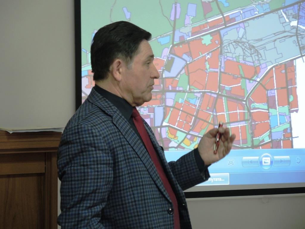 Владимир Некрасов. Фото: © «ДЕНЬ.org»