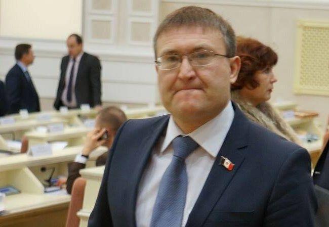Сергей Сороколет. Фото: «ДЕНЬ.org»