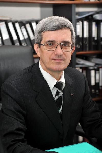 Рауф Кутдузов. Фото: preslovljavanje.com