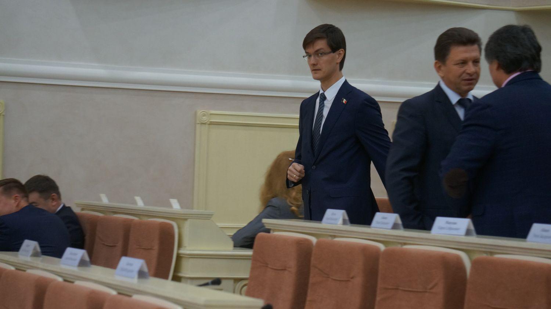 Наиль Кутдузов. Фото: © «ДЕНЬ.org»