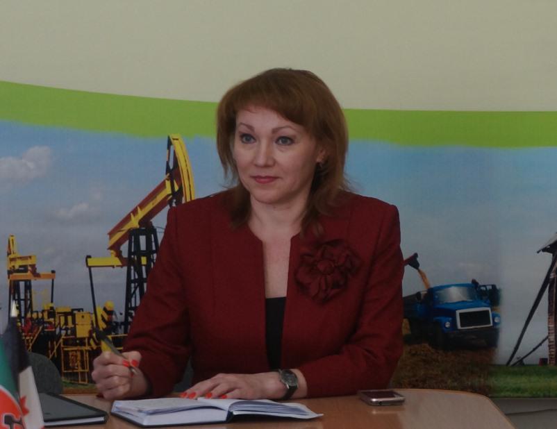 Светлана Крмакова. Фото: © «ДЕНЬ.org»