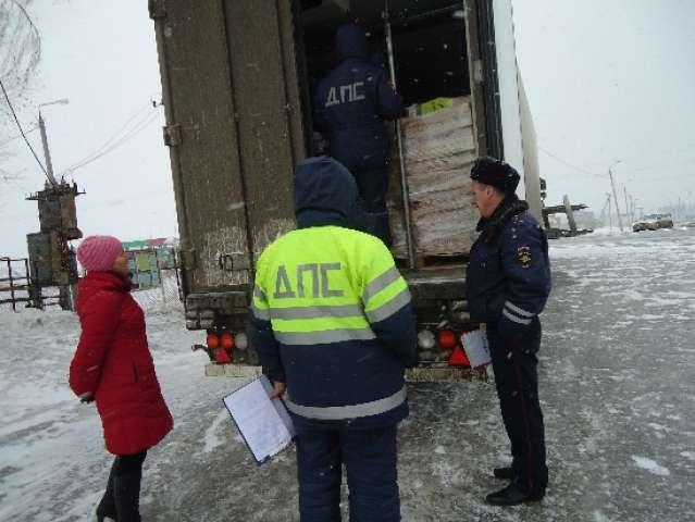 Фото: пресс-служба Россельхознадзора по Кировской области и Удмуртии