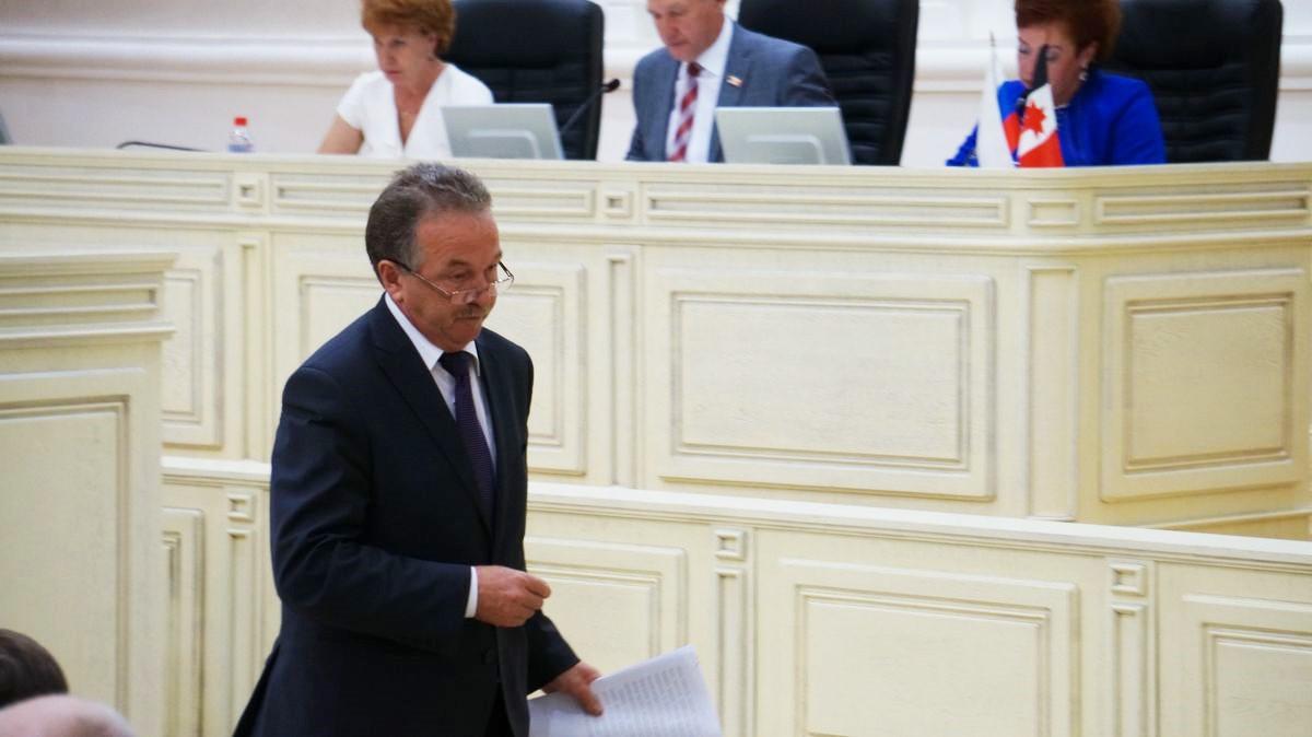 Рафис Касимов. Фото: ©«ДЕНЬ.org»