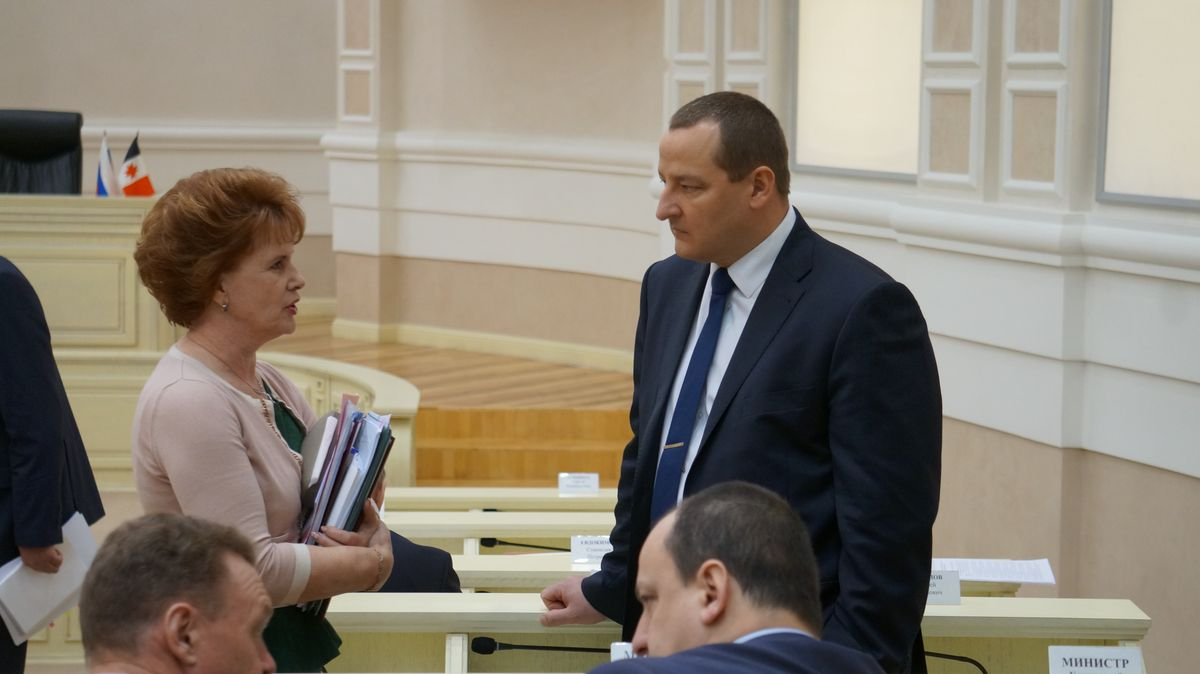 Доходы бюджета Удмуртии увеличили на2,2 млрд руб.