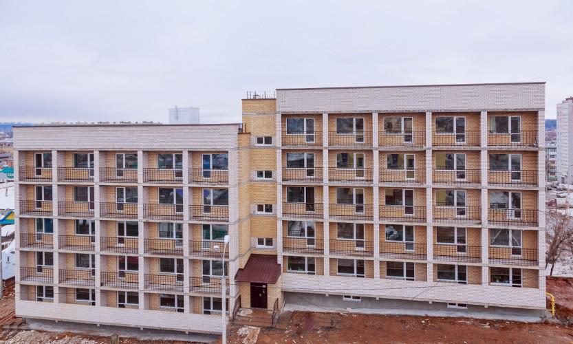Огромные квартиры с трехметровыми потолками в Ижевске больше не в тренде. Вернее, временно не в тренде, так как спрос на них зависит не от моды, а от платежеспособности покупателей... Читать далее...