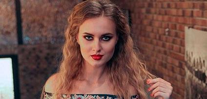 Юлия Ермолина. Фото: missizhevsk.ru