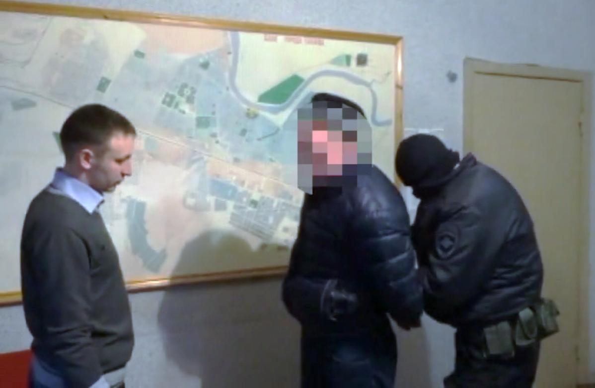 Фото: пресс-служба МВД по УР.