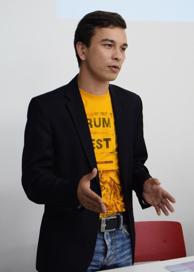 Дмитрий Шевкунов. Фото: fxbuild.ru