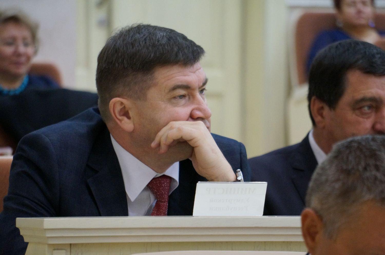 Алексей Чуршин. Фото: ©День.org