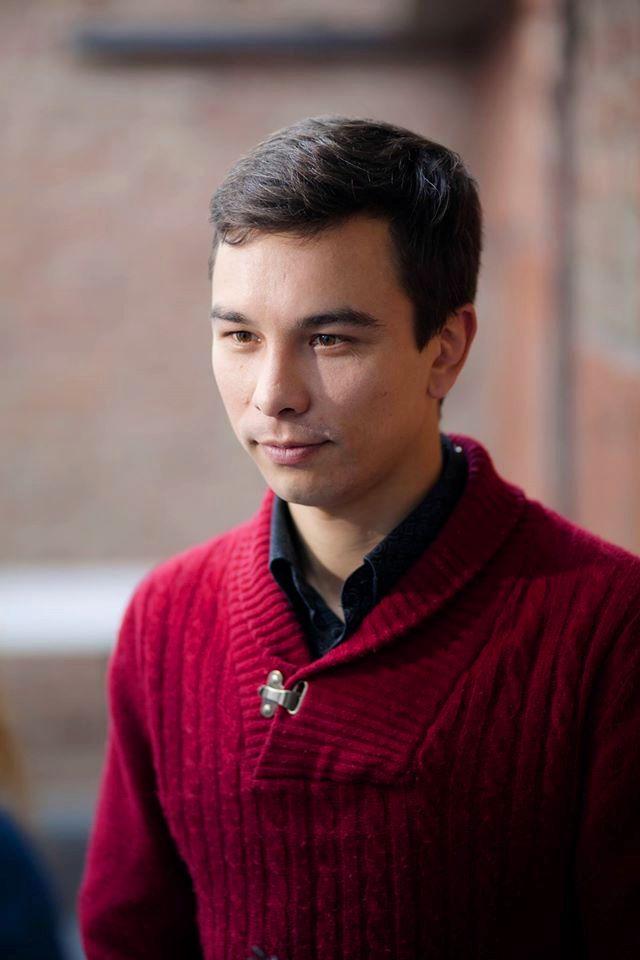 Дмитрий Шевкунов