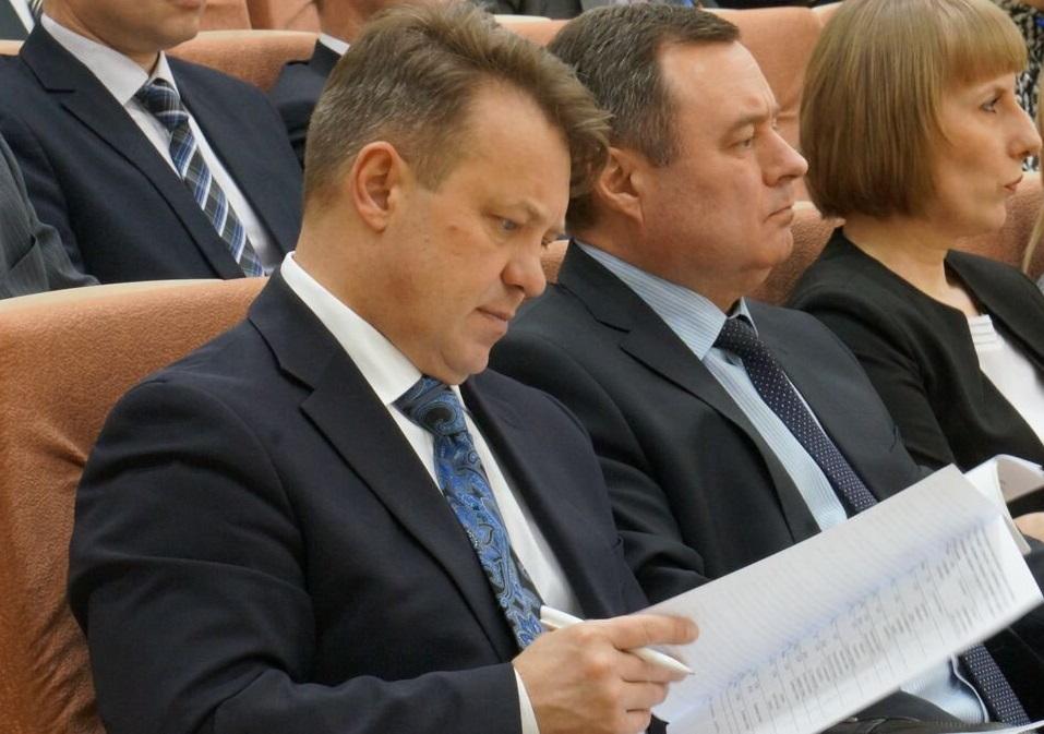Игорь Краснов. Фото: «ДЕНЬ.org»