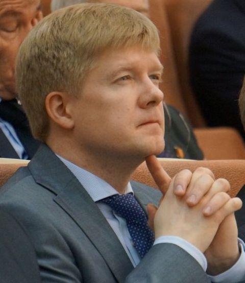 Илья Пономарёв. Фото ©«ДЕНЬ.org»