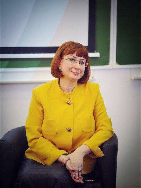 Янина Чиговская-Назарова. Фото: vk.com