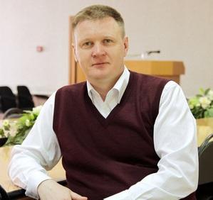 Дмитрий Гущин
