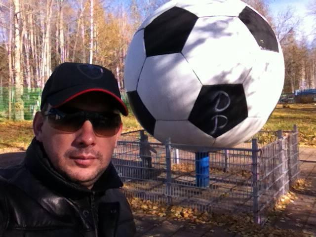 Алексей Малахов Фото facebook.com