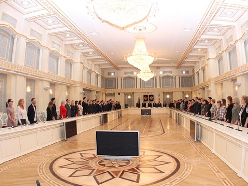 Руководителя Бреста иИжевска подписали Соглашение обустановлении побратимских связей