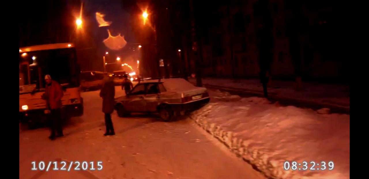 Фото: Youtube.com Андрей Зайцев