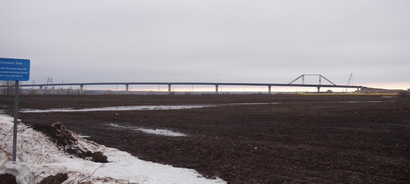 С момента открытия и до конца мая 2061 года проезд по мостам будет платным. Минимальная цена за проезд только по камскому мосту для легковых автомобилей и мотоциклов — 326 рублей... Читать далее...