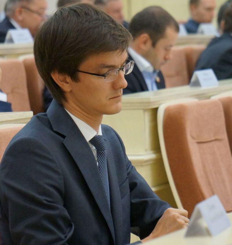 Наиль Кутдузов. Фото ©«ДЕНЬ.org»