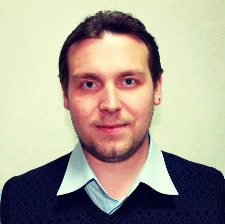 Специалист Министерства по молодежной политике УР Егор Ижболдин