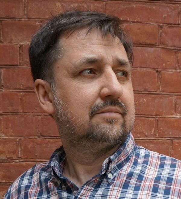 С.Щукин. Фото: ©День.org