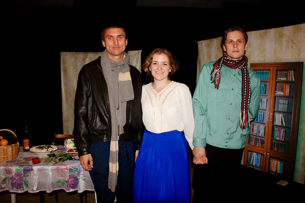 Фото: vk.com/teatrptica