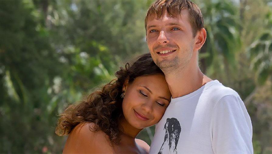 Дмитрий Милованов с женой Татьяной. Фото: Фото: gazeta.ru