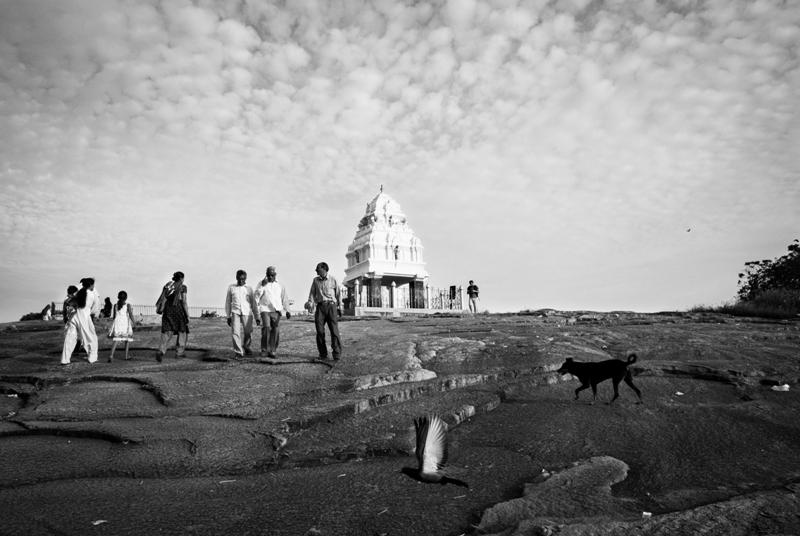 Фото из поездки в Индию. Автор: Евгений Петрачков
