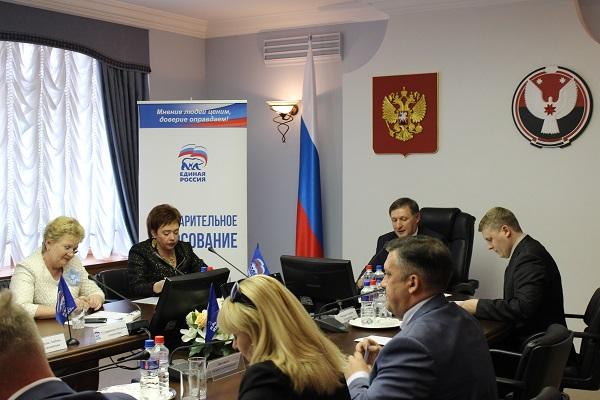 Фото: udmurt.er.ru