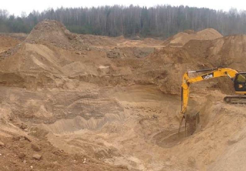 «Удмуртгеотранс» обвинили внанесении ущерба экологии на6 млн руб.