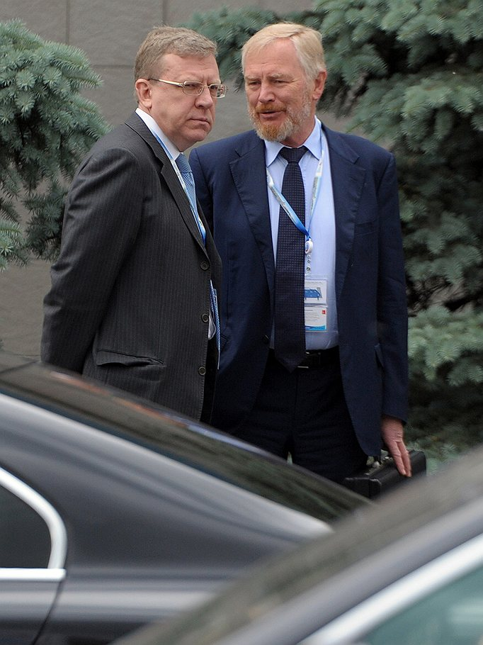 Сергей Сторчак — известный специалист по долговому рынку, правая рука Алексея Кудрина и, пожалуй, самый крупный федеральный финансист, подвергавшийся уголовному преследованию, связанному с профессиональной деятельностью. Фото: kommersant.ru