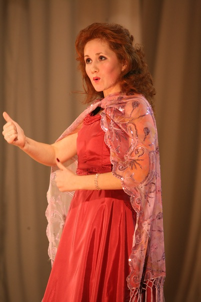 Фото из личного архива Валентины Гавриловой