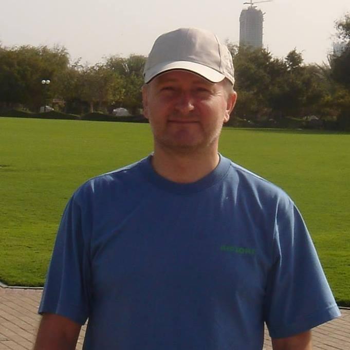 Дмитрий Юданов. Фото: facebook.com (Дмитрий Юданов)