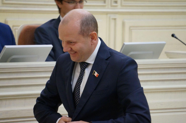 Дмитрий Кулишов. Фото ©День.org