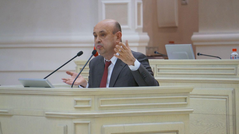 Юрий Бычков. Фото: ©«ДЕНЬ.org»