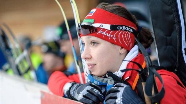 Ульяна Кайшева. Фото: eurosport.ru