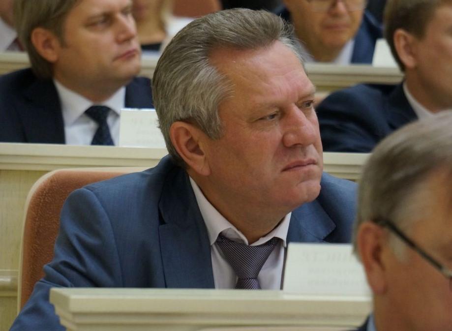 ФСБ проводит оперативные мероприятия вотношении замминистра транспортаУР