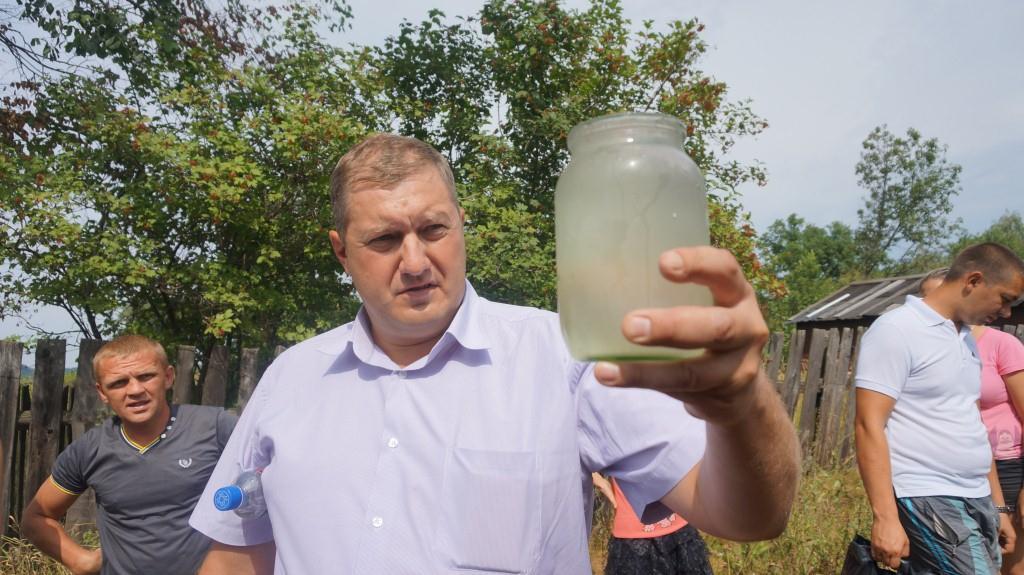 Алексей Зуев. Фото ©«ДЕНЬ.org»