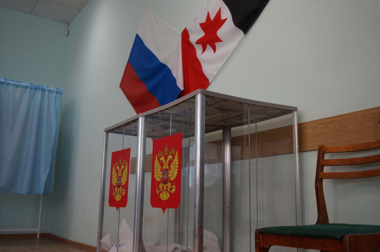 Жители России уверены взлоупотреблениях впроцессе выборов в Государственную думу