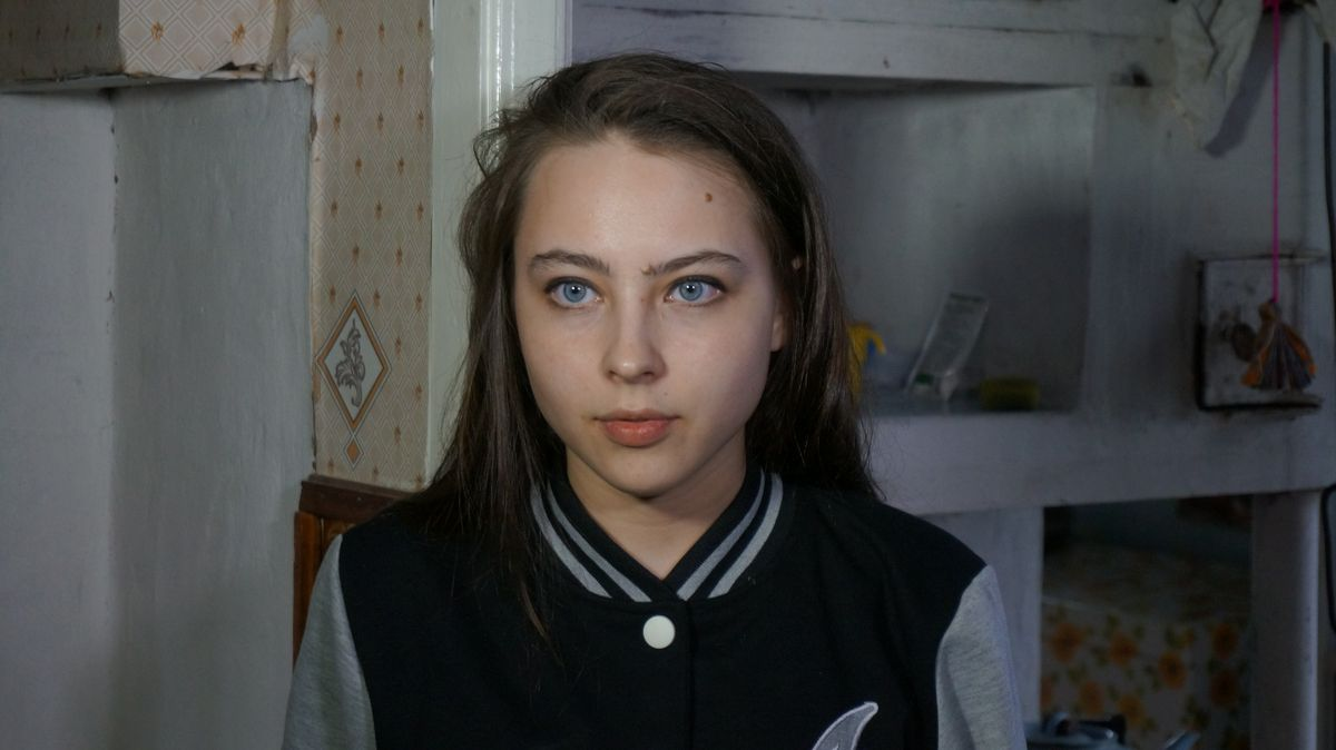 Мария Калинина. Фото: © «ДЕНЬ.org»