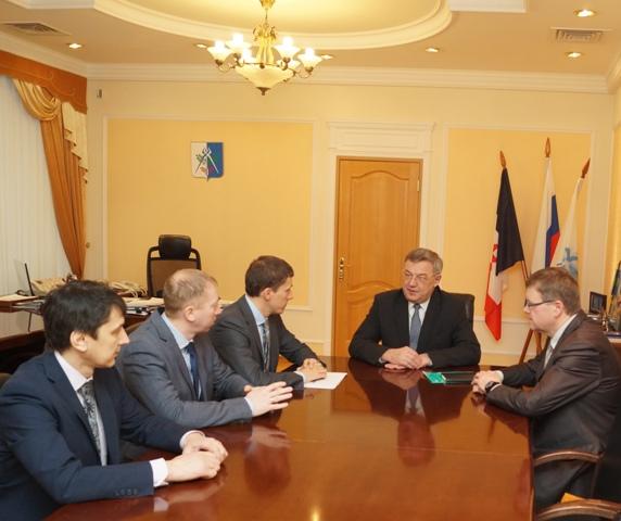 Фото: пресс-служба Ижевска