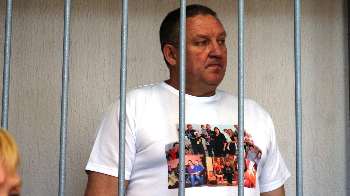 Александр Ерохин. Фото: «ДЕНЬ.org»