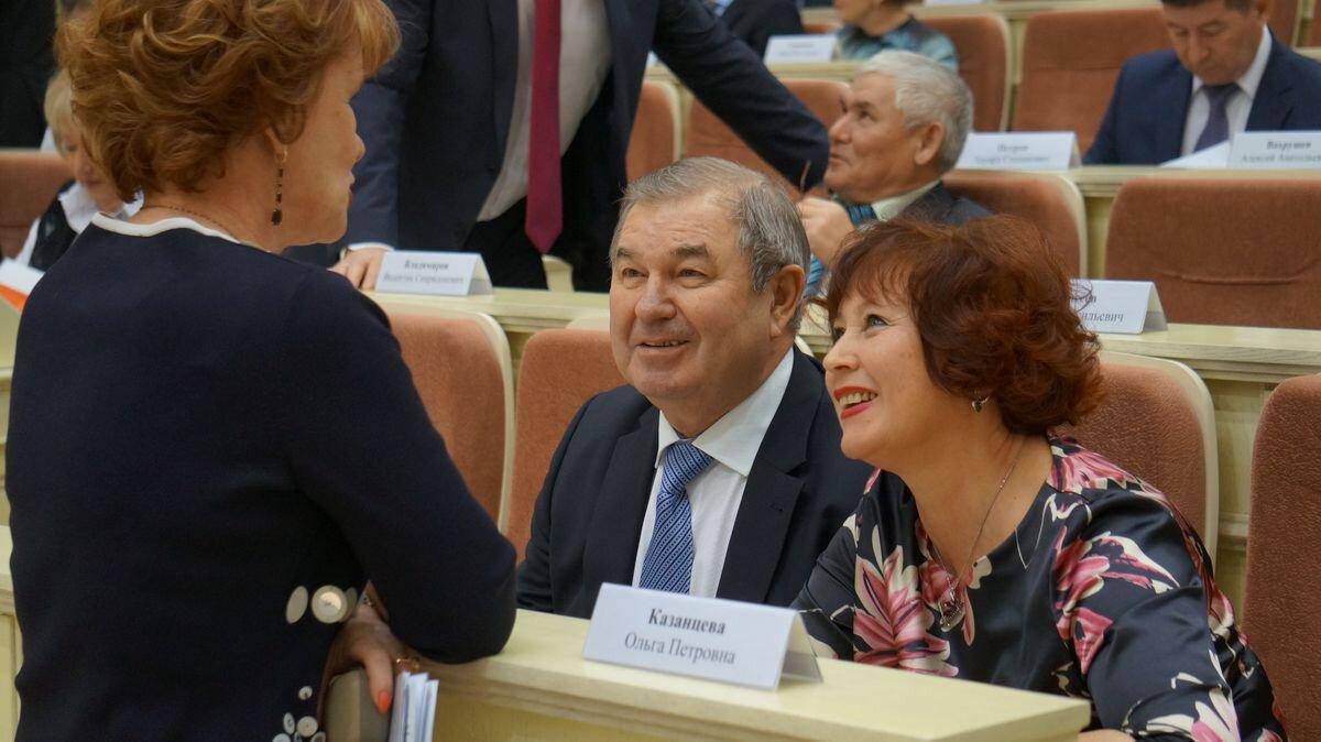 Софья Широбокова и Ольга Казанцева. Фото: © «ДЕНЬ.org»