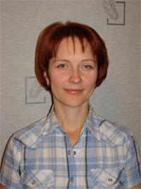 Татьяна Оконникова