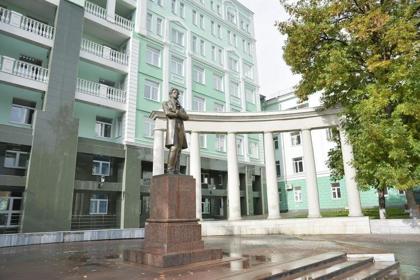 УдГУ сохранит Факультет удмуртской филологии