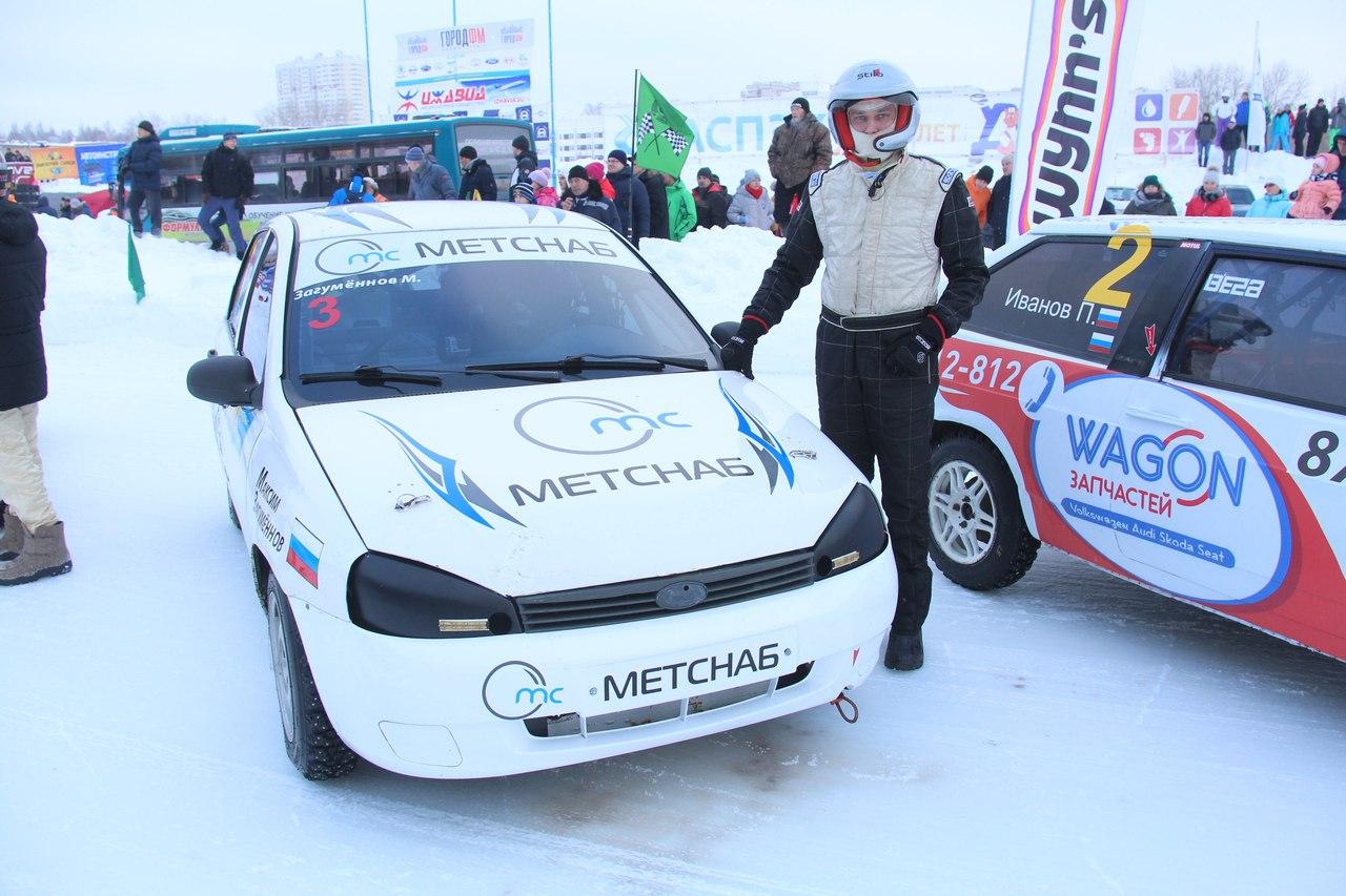 Максим Загуменнов. Фото: vk.com